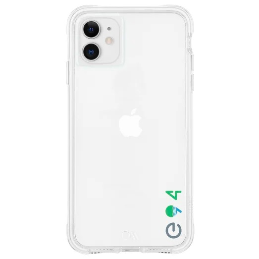 iPhone 11 eco friendly case